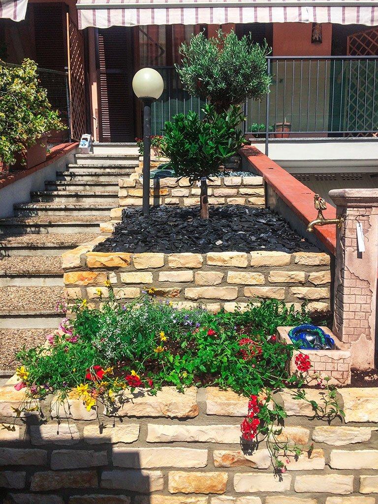 Giardini e terrazze