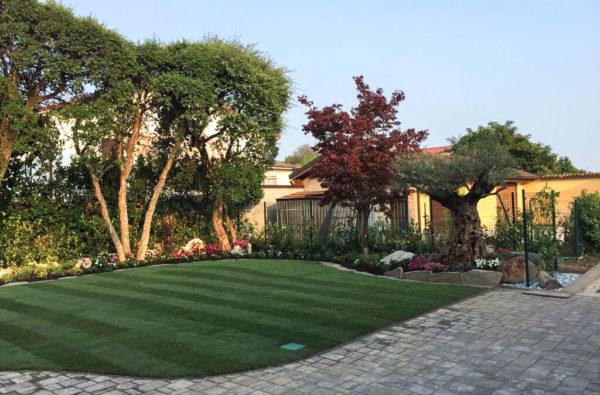 Caruso Giardinaggio: giardineri Albairate Milano