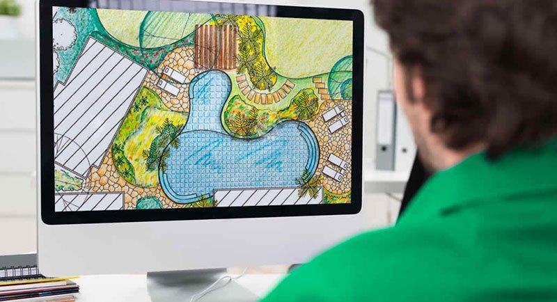 Progettazione Parchi e Giardini a Milano