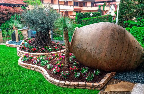 giardineri Albairate Milano